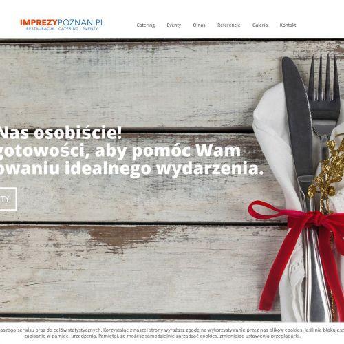 Catering wigilijny - Poznań