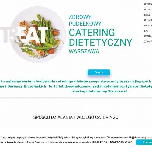 Dobry trener personalny - Warszawa