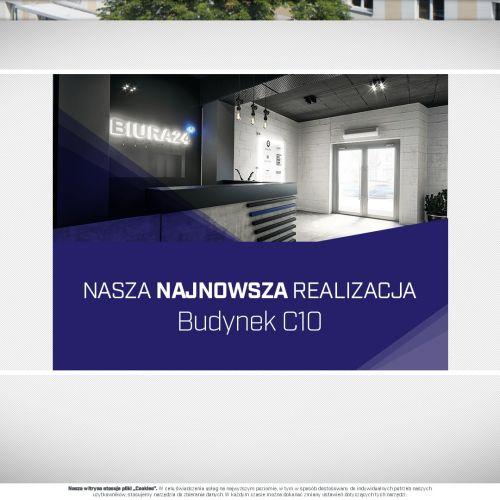 Biura do wynajęcia - Warszawa Mokotów