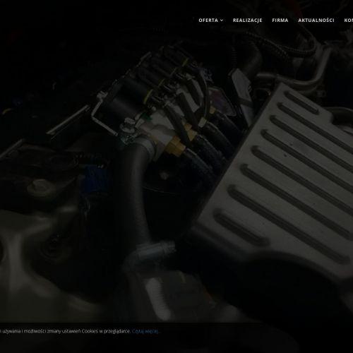 Przegląd samochodu w Nysie