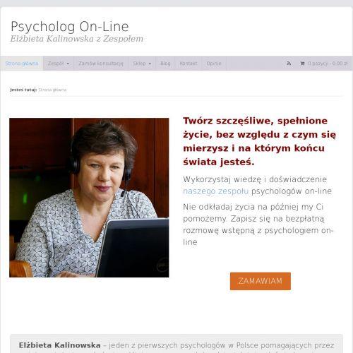 Warsztaty motywacyjne z doświadczonym psychologiem