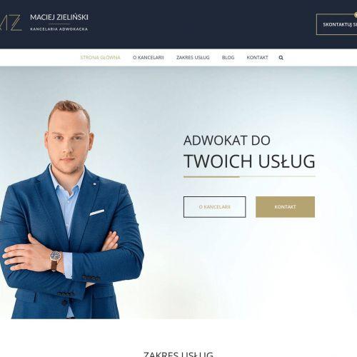 Kancelaria prawna w Olsztynie