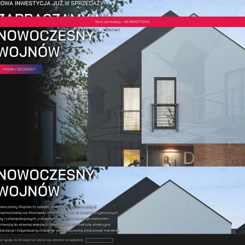Mieszkanie pod klucz we Wrocławiu