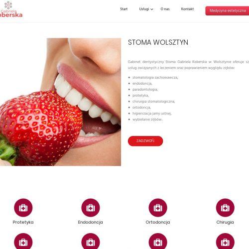 Aparaty dentystyczne oraz korygowanie wady zgryzu