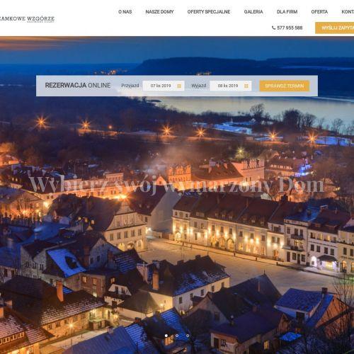 Eventy firmowe w Kazimierzu Dolnym