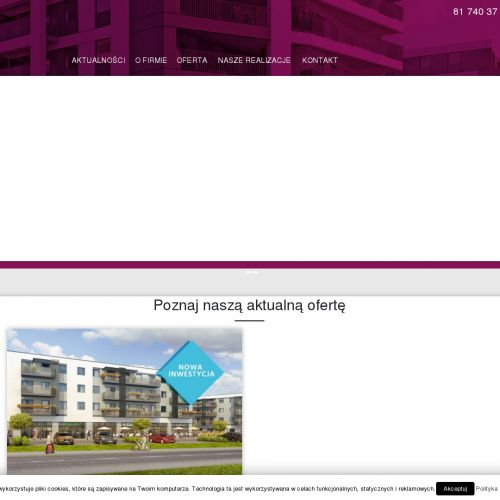 Nowe apartamenty z rynku pierwotnego