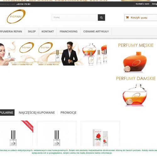 Tanie zamienniki markowych perfum