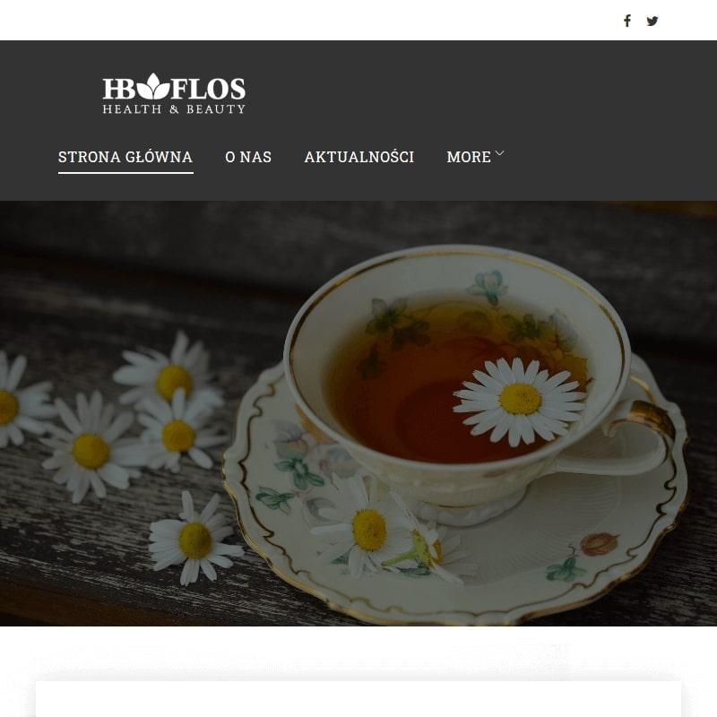 Herbatki ziołowe na nadciśnienie