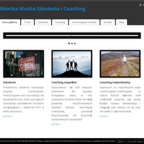 Coaching menedżerski dla firm