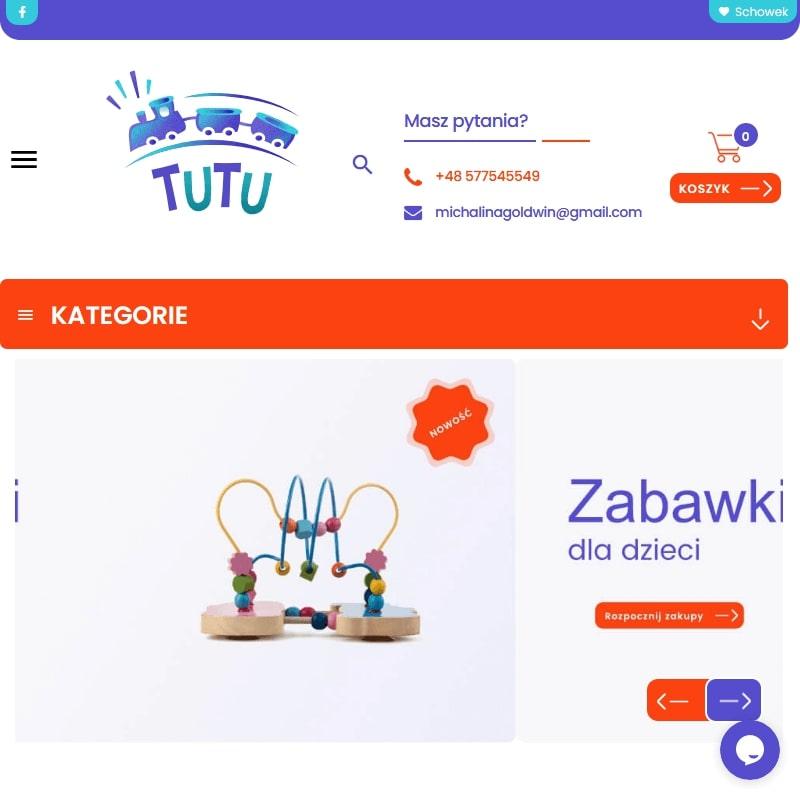 Tanie zabawki interaktywne