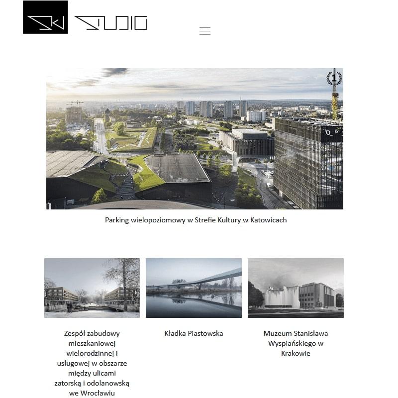 Pracownia projektowa z Poznania