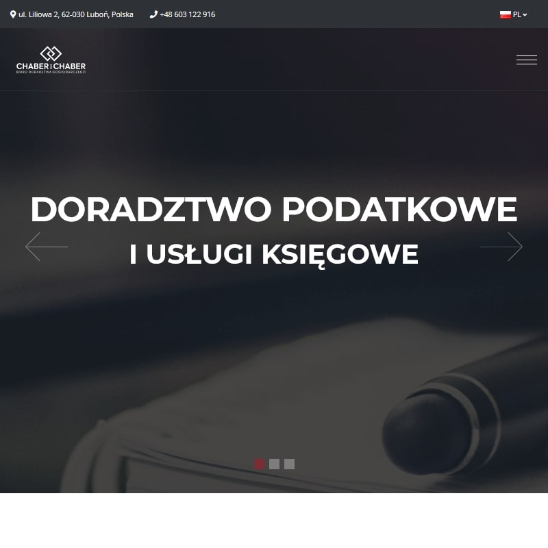 Doradztwo podatkowe dla Klientów z Poznania