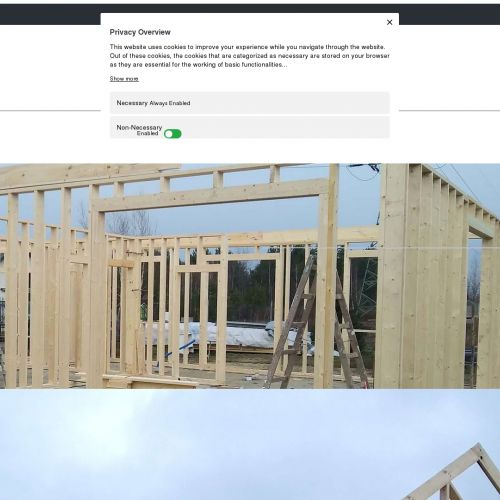 Budowa domu energooszczędnego pod klucz