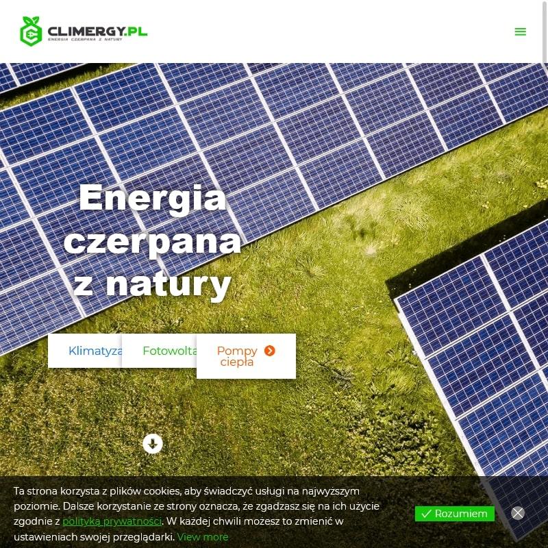 Solary do podgrzewania wody