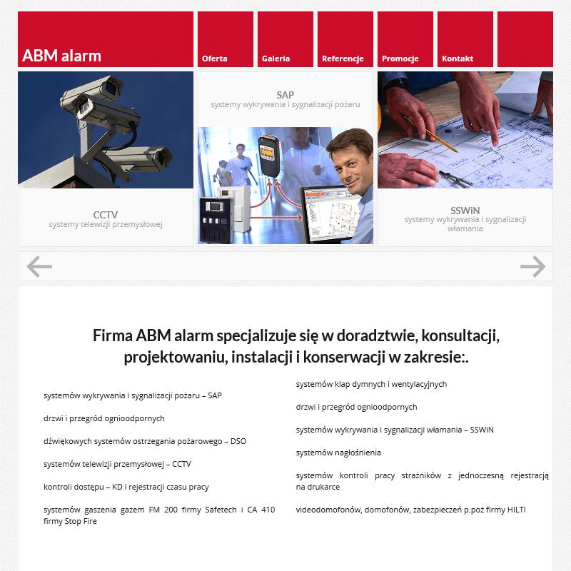 Systemy kontroli dostępu - Wrocław