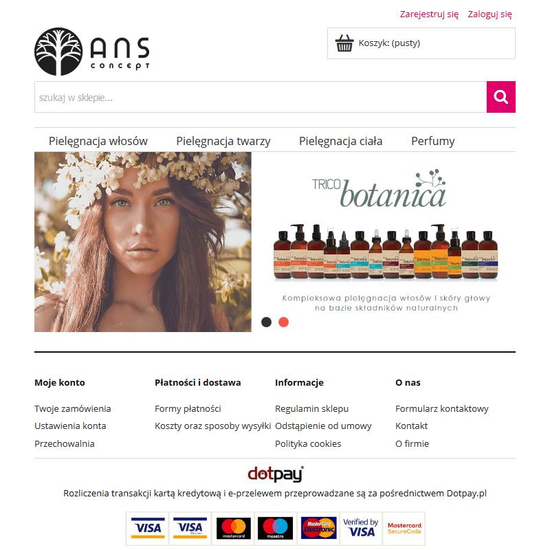 Zarządzanie marką kosmetyczną