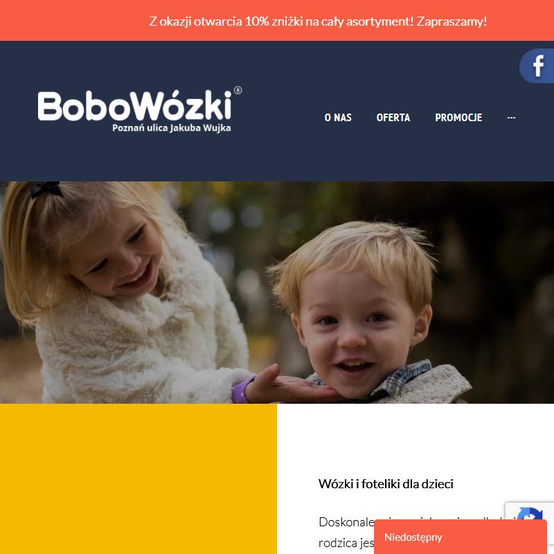 Nosidełka samochodowe w Poznaniu