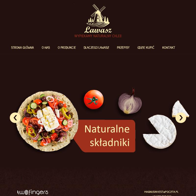 Chleb z naturalnych składników - Kraków