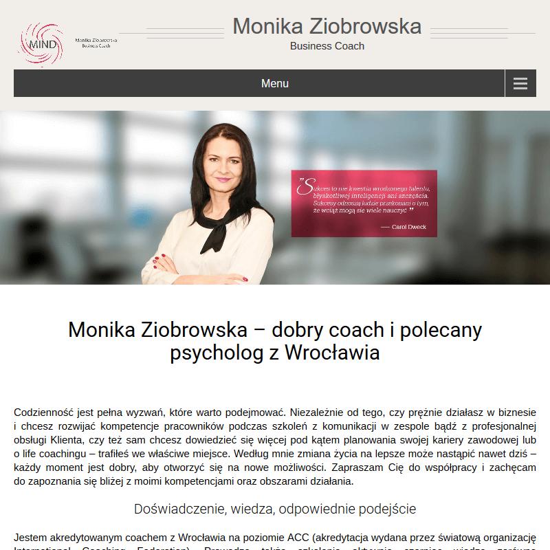 Rozwój osobisty - Wrocław