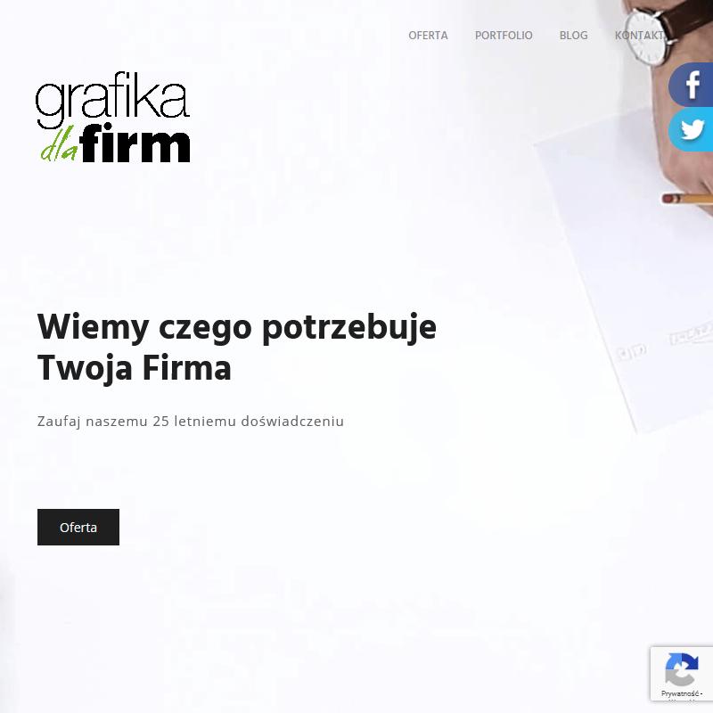 Dobry grafik w Warszawie