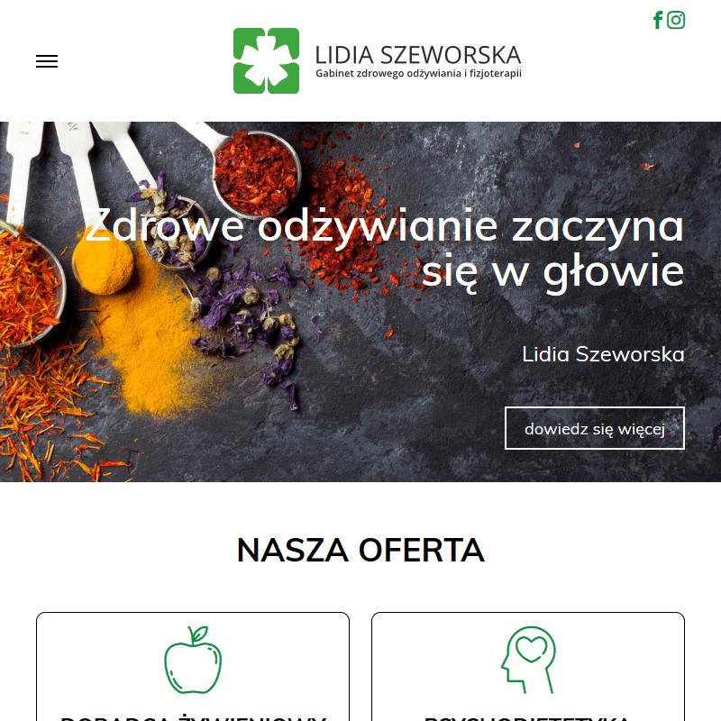 Kosmetyka od środka - Warszawa