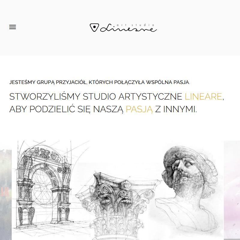 Indywidualne lekcje rysunku - Warszawa