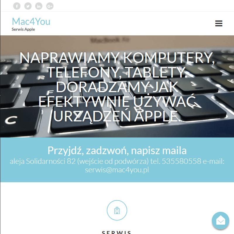 Serwis telefonów komórkowych - Warszawa