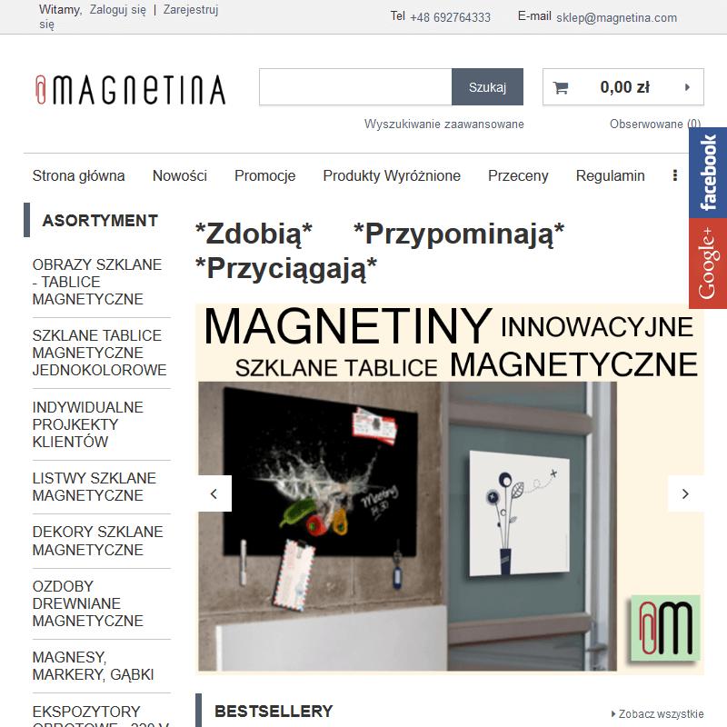 Ozdoby magnetyczne