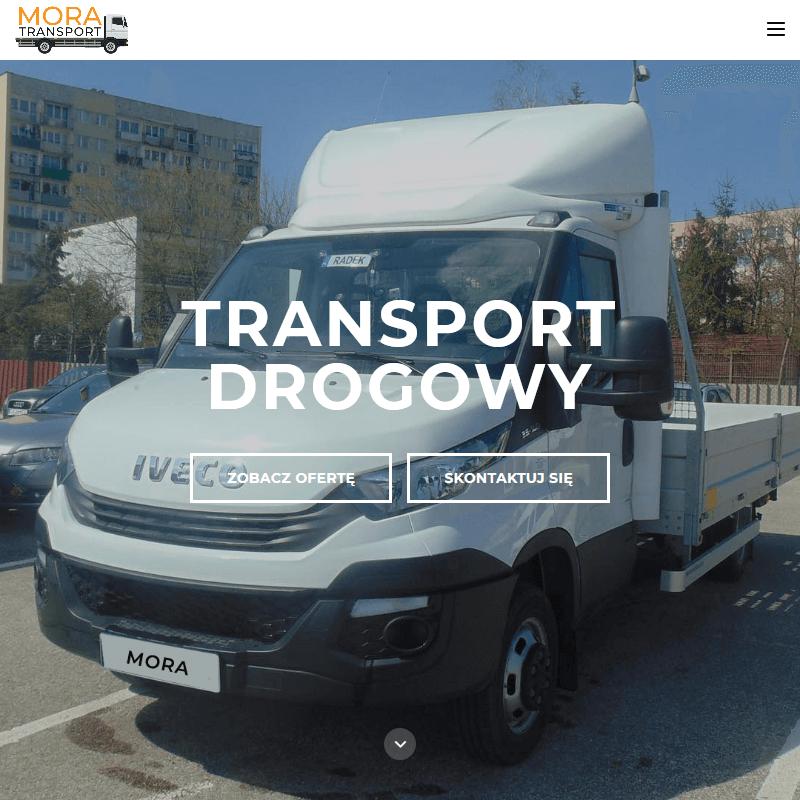 Tani transport samochodów osobowych