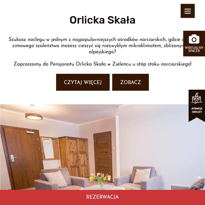 Ekskluzywne pokoje w Dusznikach-Zdroju