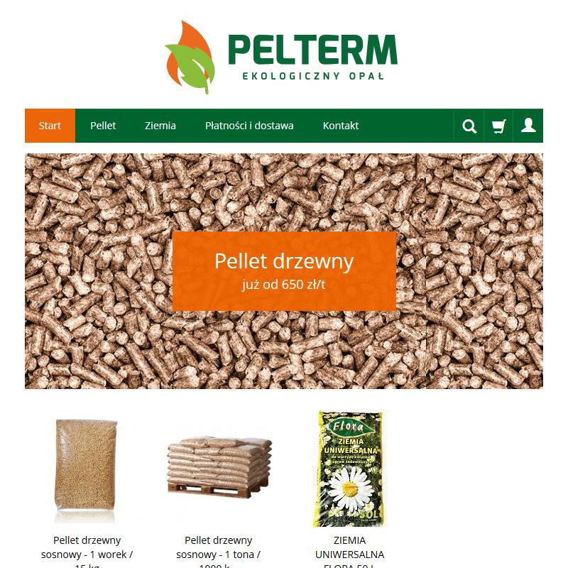 Pellet drzewny - Kielce