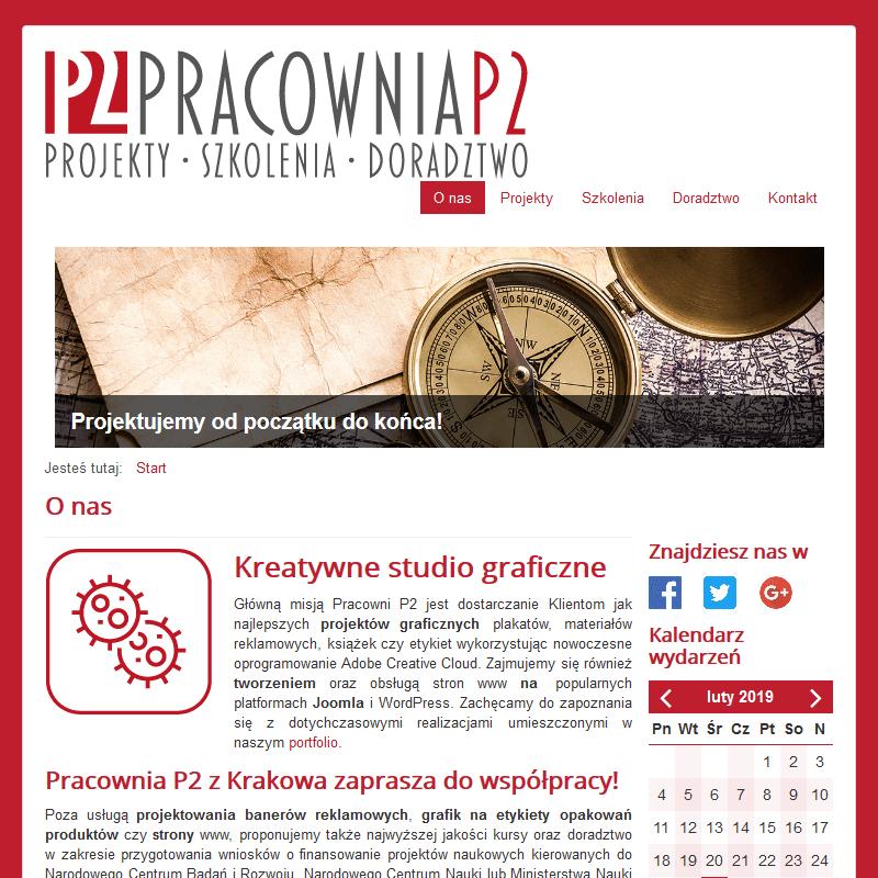 Studio graficzne - Kraków