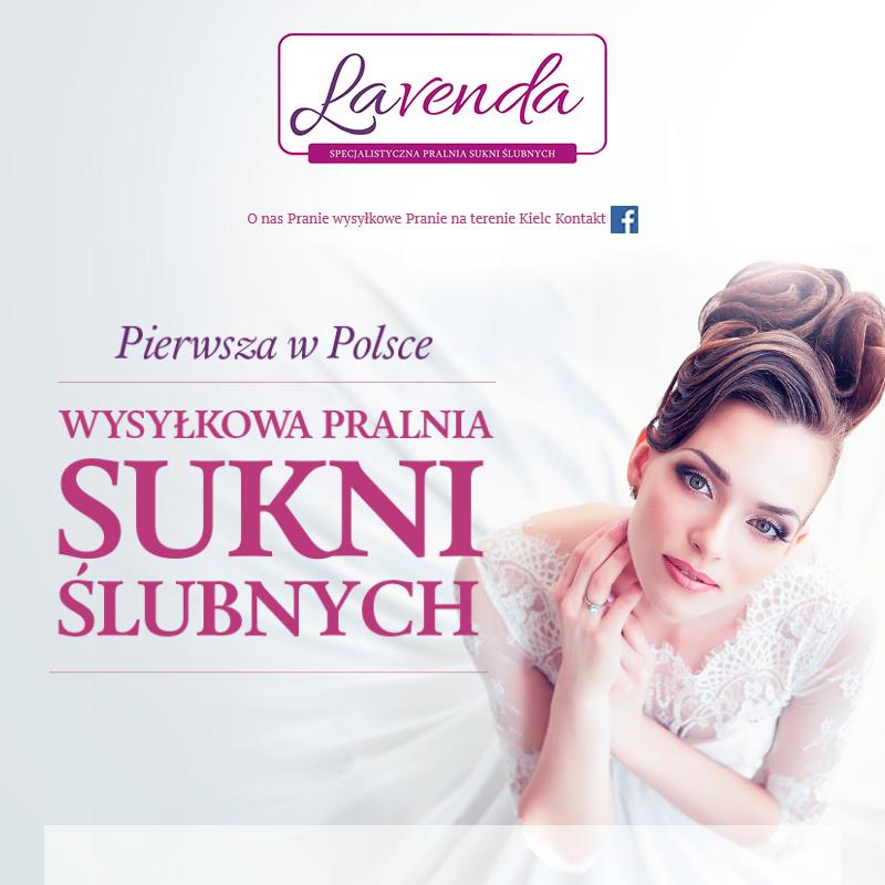 Profesjonalne czyszczenie sukni ślubnej - Kraków