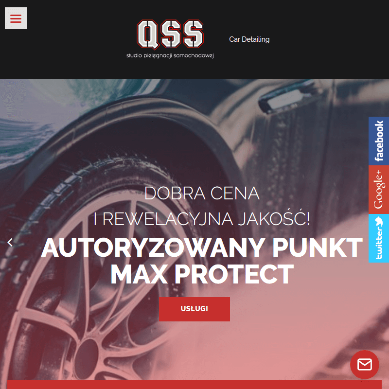 Zabezpieczenie lakieru auta - Wrocław