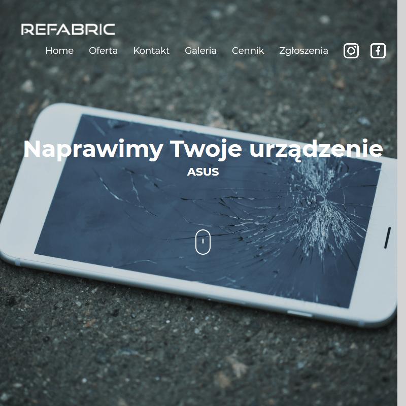 Wymiana zbitej szybki - Poznań