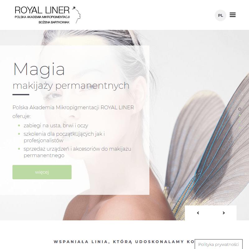 Urządzenie do makijażu permanentnego