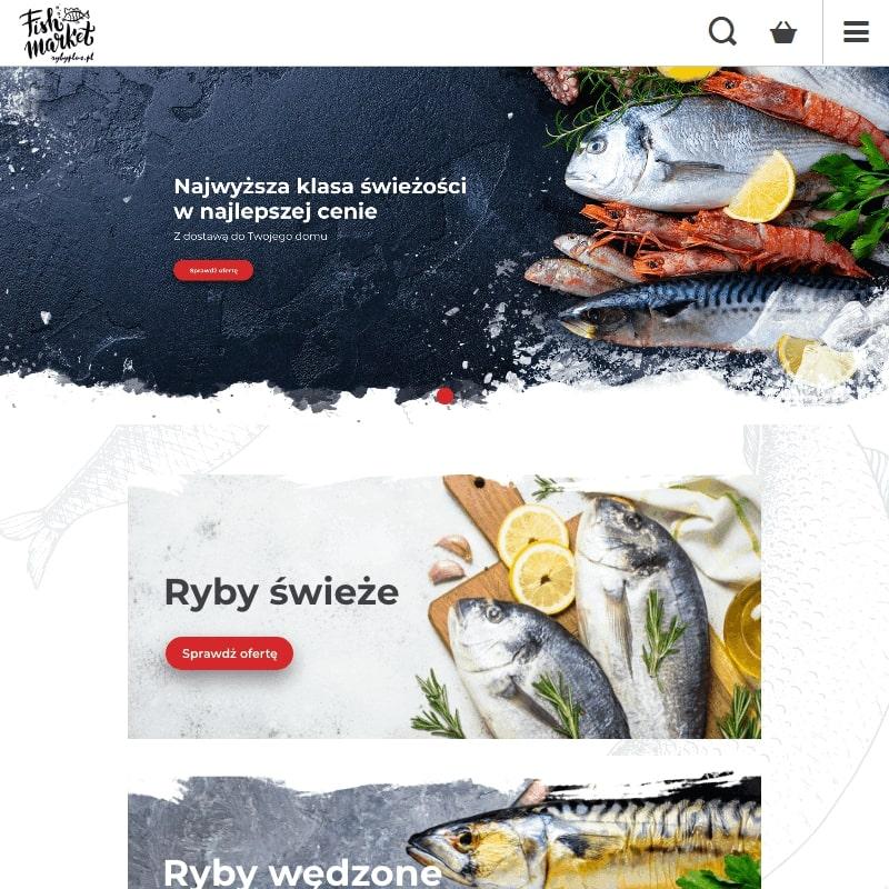 Morskie ryby