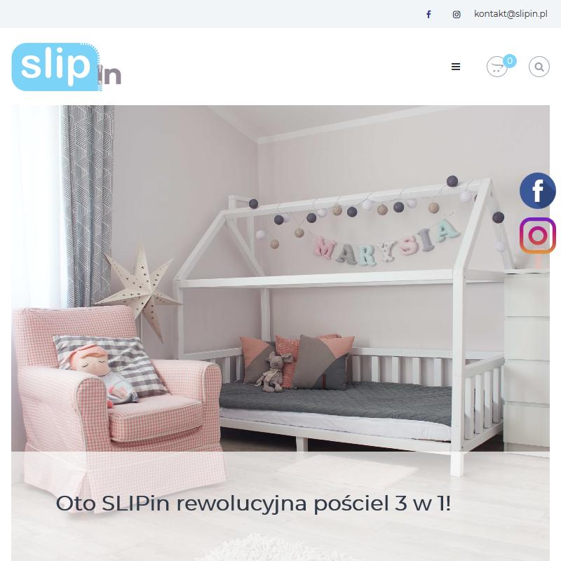 Pościel do łóżeczka dla niemowląt
