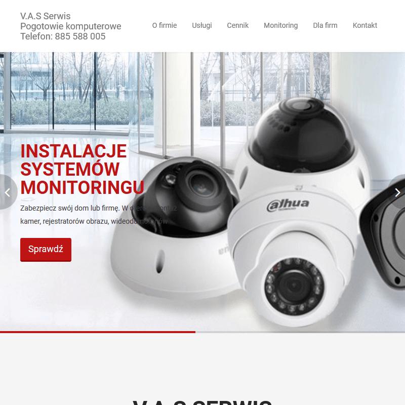 Dobry serwis komputerowy w Łodzi