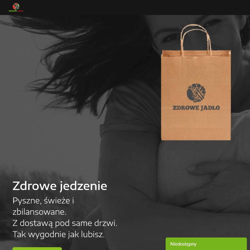 Zdrowe jedzenie na dowóz - Wrocław Kozanów